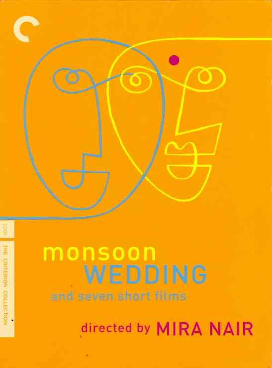MONSOON WEDDING BY NAIR,MIRA (DVD)