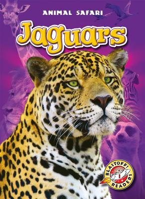 Jaguars By Gates, Margo